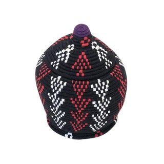Moroccan Berber Basket For Sale