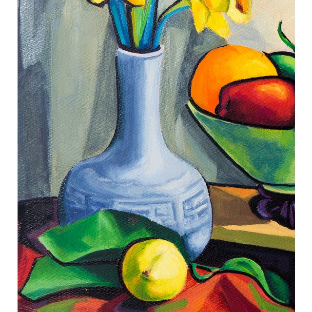 Virginia Sevier Rogers Still Life - Image 5 of 6
