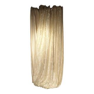 Bergamo Silk Fabric for Ciel De Lit/Drapery/Pillows For Sale