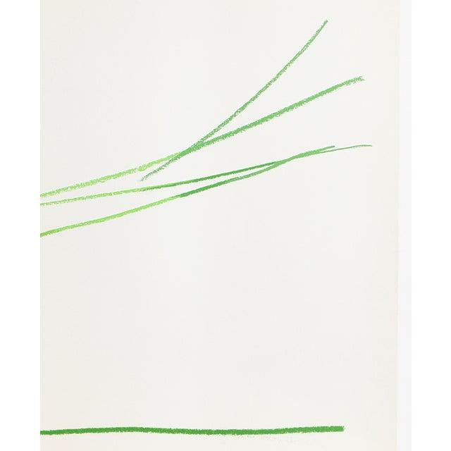 """""""Leek"""" by Gregoire Muller - Image 2 of 2"""