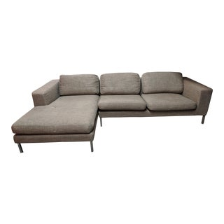 Niles Bensen Chaise Neo Sectional