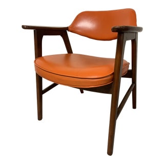 Mid-Century Paoli Accent Chair For Sale