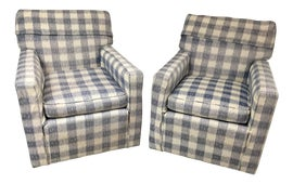 Image of Cottage Club Chairs