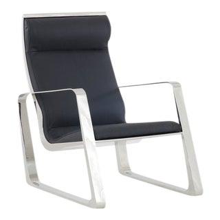 LC17 Epsilon Lounge Chair For Sale