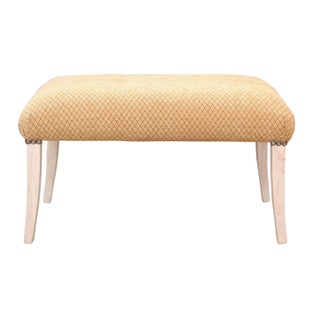 21st Century Gold Bench Preview