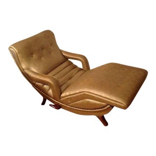 Vintage Amp Used Recliners For Sale Chairish