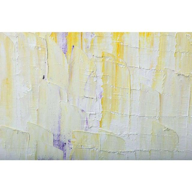 Renato Freitas Original Oil on Canvas For Sale - Image 4 of 8