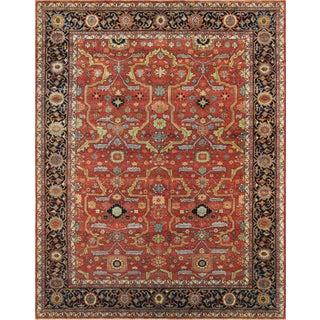 Pasargad Ferehan Area Rug- 11′9″ × 14′11″ For Sale