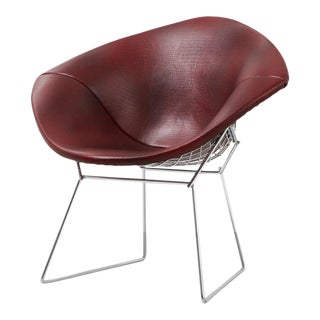 Diamond Bertoia Chair For Sale