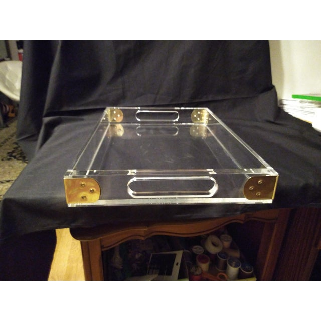 These trays are in unbelievable excellent condition they have no flaws all 4 appear to be new, they were well taken care...