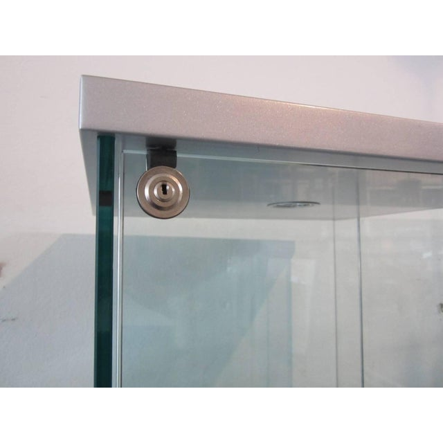 Glass Display Cabinets - A Pair - Image 7 of 11