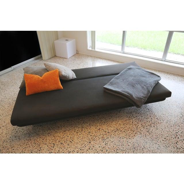 Tremendous Innovation Living Low Sofa Daybed Creativecarmelina Interior Chair Design Creativecarmelinacom