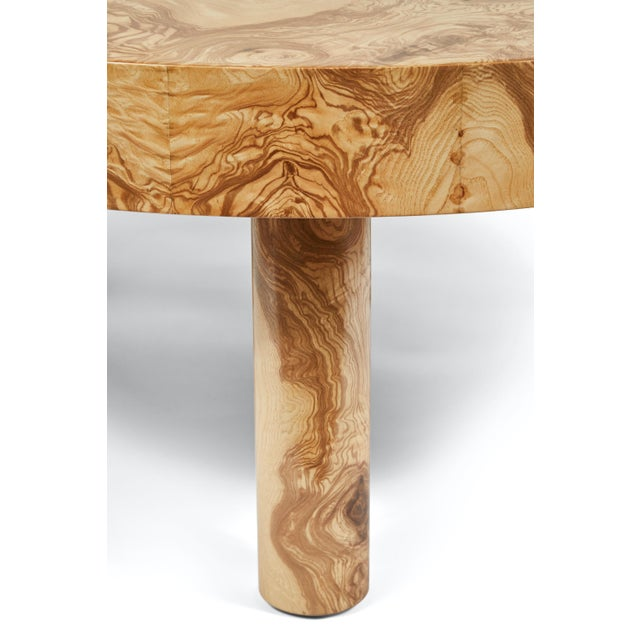 Carlton Coffee Table by August Abode For Sale In Los Angeles - Image 6 of 9