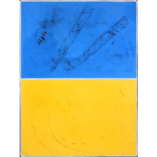 """West Coast Vibes 1"" Original Artwork by Ricky Hunt For Sale"