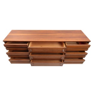 Stanley Furniture American Forum 9 Drawer Dresser Preview
