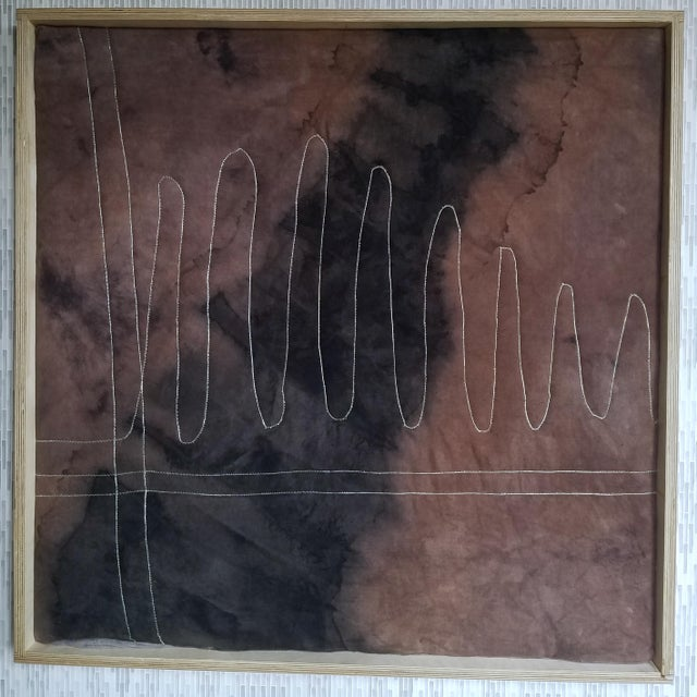 2020s Custom Acoustic Panels/Wall Art For Sale - Image 5 of 5