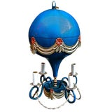Image of Small Air Balloon Light For Sale