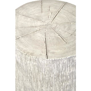 Oro Log Indoor Outdoor Stool Preview