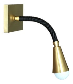 Image of Animal Skin Sconces and Wall Lamps