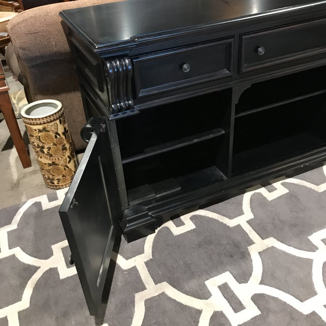 Hooker Furniture Telluride Entertainment Console - Image 3 of 7