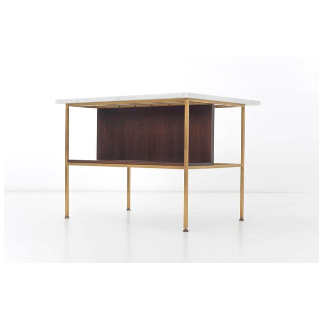 Pair of Paul McCobb Side Tables - Image 3 of 10