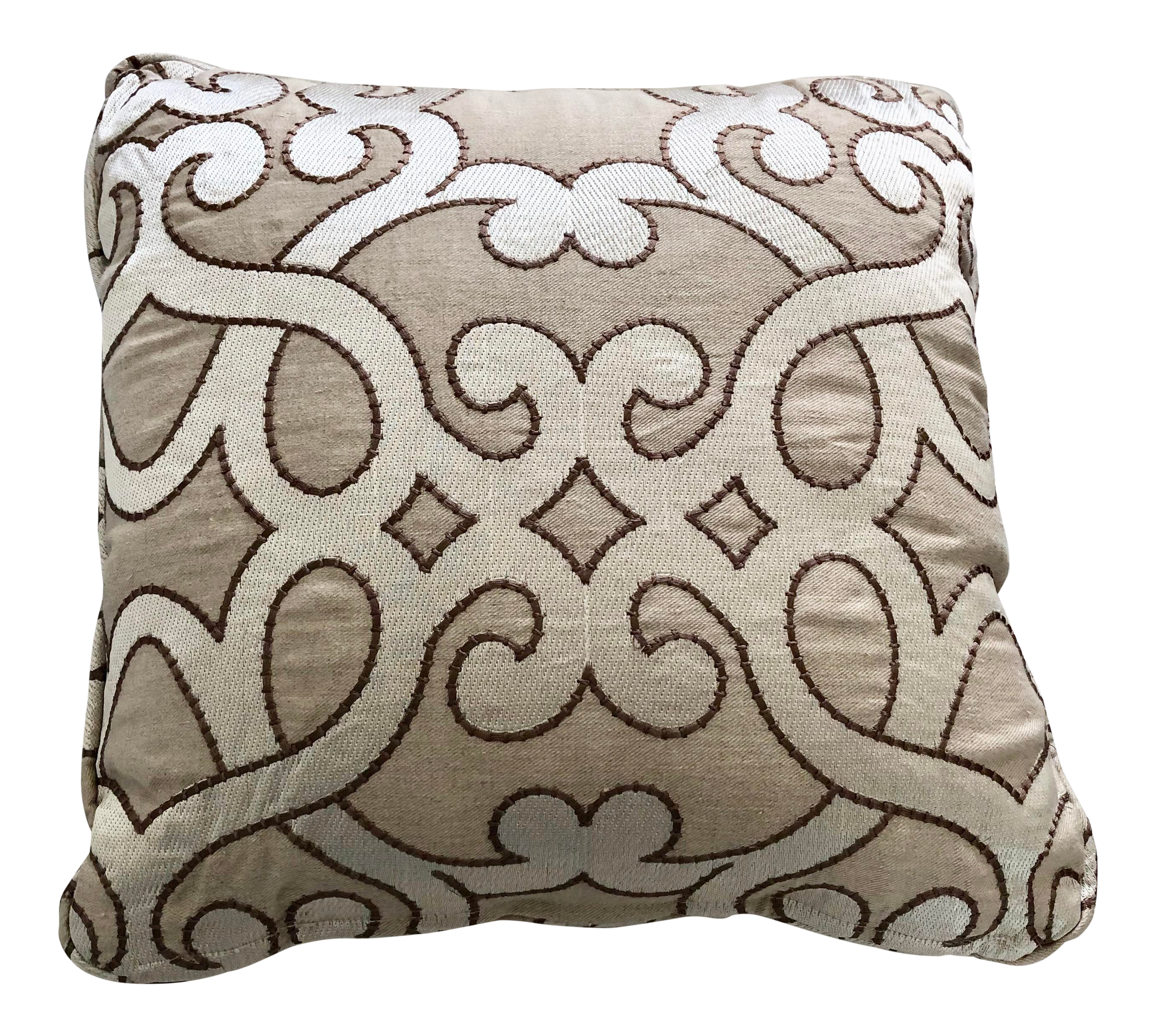 Vintage Used Decorative Pillows For Sale Chairish