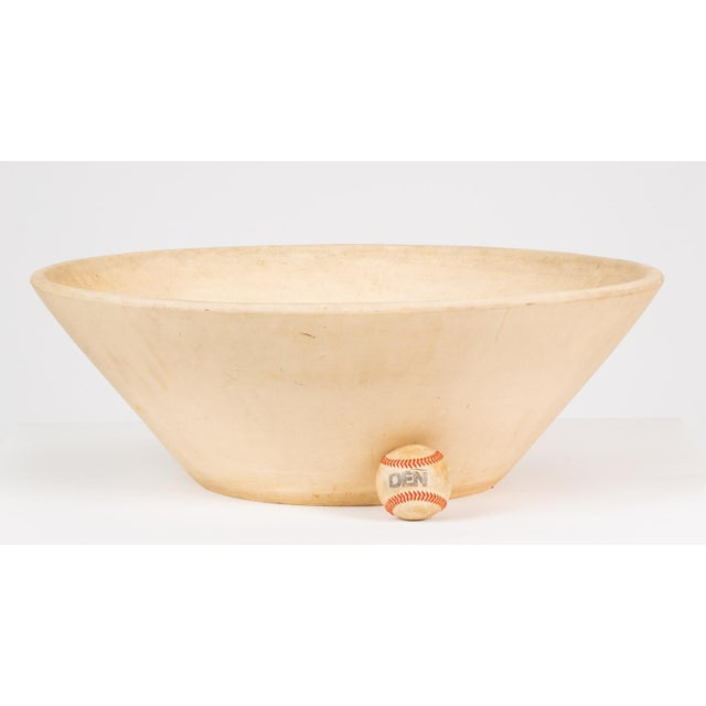 """Lagardo Tackett's iconic planter for Architectural Pottery, colloquially known as the """"wok,"""" has sharply angled sides,..."""