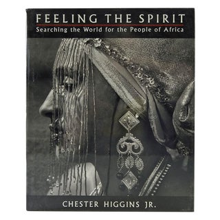Feeling the Spirit, 1994 Photography Book For Sale