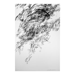 """Jaanika Peerna """"Tipping Point #7"""", Drawing For Sale"""