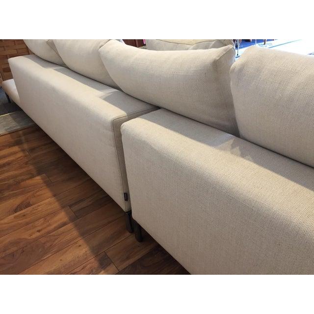 Minotti Minotti Hamilton Islands Sectional Sofa For Sale - Image 4 of 13