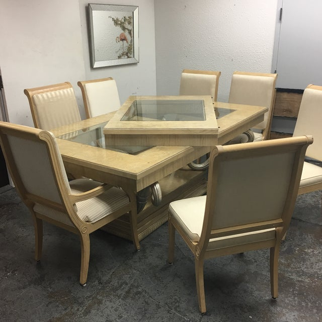 Drexel Heritage Dining Set - Image 6 of 7