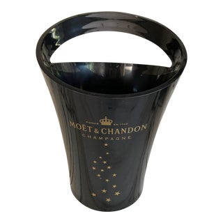 Moet Chandon Champagne Bucket For Sale