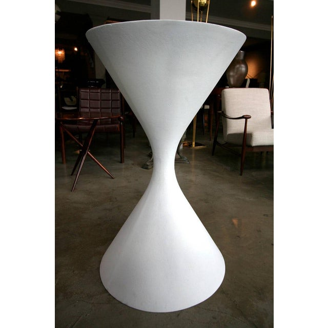 Mid-Century Modern Diabolo Planters by Willy Guhl for Eternit For Sale - Image 3 of 6