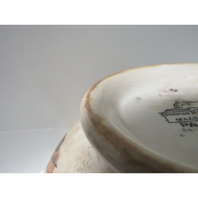 Bowl by Petrus Masstricht Pasong For Sale - Image 11 of 13