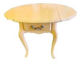 Image of Wood Drop-Leaf and Pembroke Tables