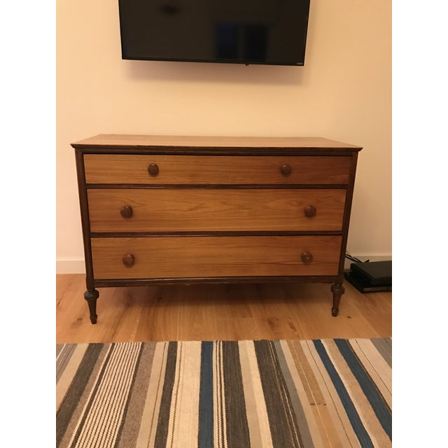 Two-Toned Wood Dresser - Image 2 of 6