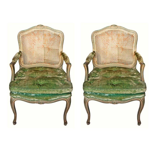 Armchairs - French Armchairs | Chairish