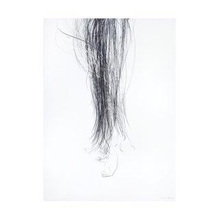 "Jaanika Peerna ""Spill (Ref 856)"", Drawing For Sale"