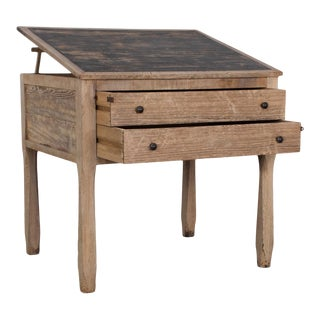 Early 20th Century Belgian Writing Desk For Sale