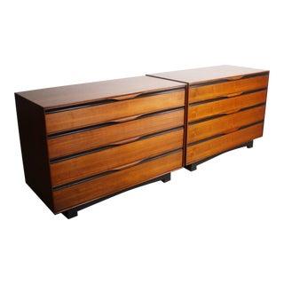 John Kapel for Glenn of California Dressers - a Pair