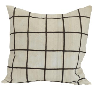 Mudcloth Pillow Sham