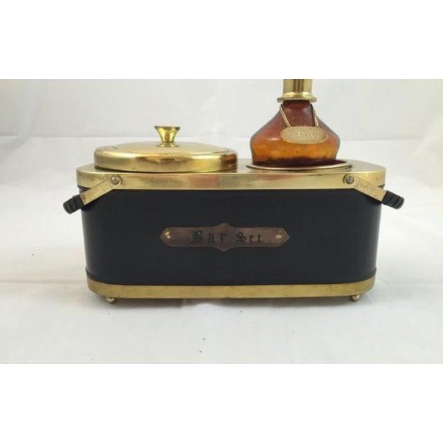 Antique Musical Scotch Set - Image 5 of 5