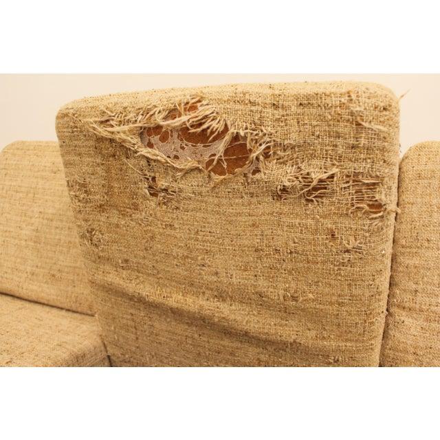 Mid-Century Danish Modern Teak Sofa by Mobler - Image 9 of 10