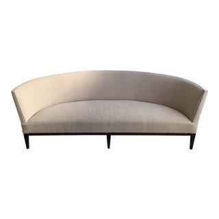 Charlotte Ivory Upholstered Sofa
