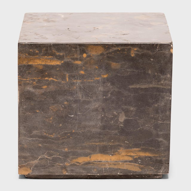 Small Marble Doon Table For Sale In Chicago - Image 6 of 6