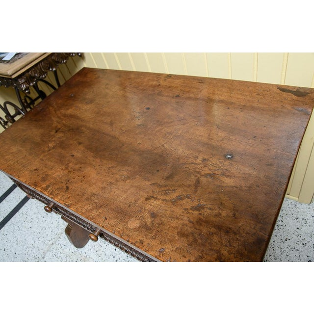 Italian Table For Sale In West Palm - Image 6 of 8
