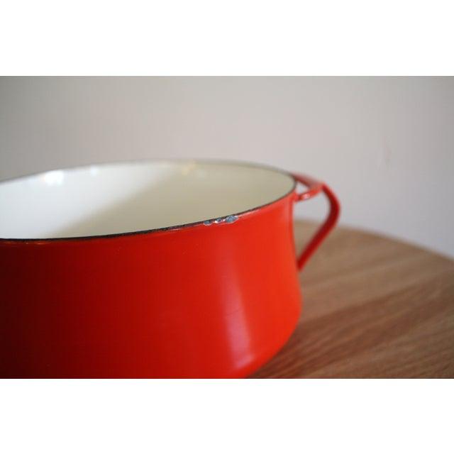 Dansk Kobenstyle Vintage Casserole Dishes - A Pair - Image 10 of 11