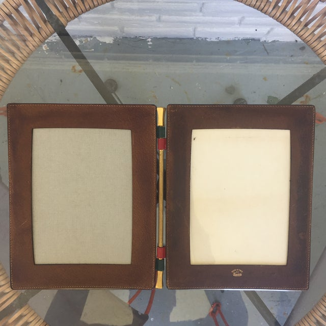 Gucci Picture Frame For Sale In Miami - Image 6 of 10