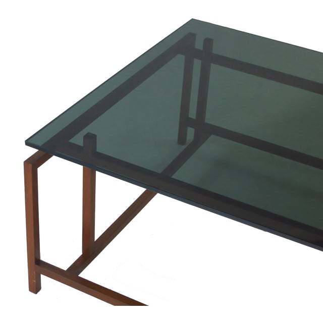 Henning Norgaard for Komfort Coffee Table - Image 3 of 5