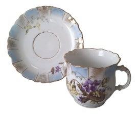 Image of English Coffee Cups